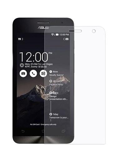 Screen Guard Zenfone 2 5.5 inç Kırılmaz Cam Renksiz